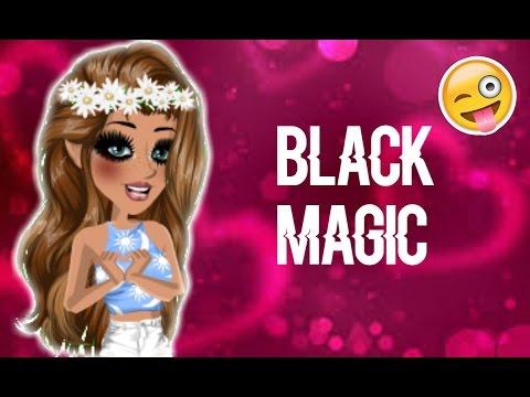 Black Magic // Msp Music Video