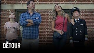 Download The Detour: Family Felon Fun Time | TBS Video