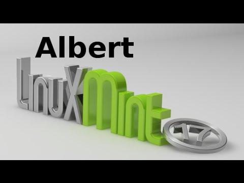 Albert : A fast, lightweight, quick launcher for Linux Mint
