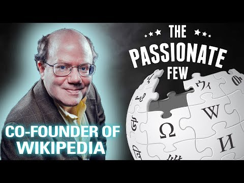 How I Co-Founded Wikipedia To Reach Billions!!! (And what is Everipedia?)