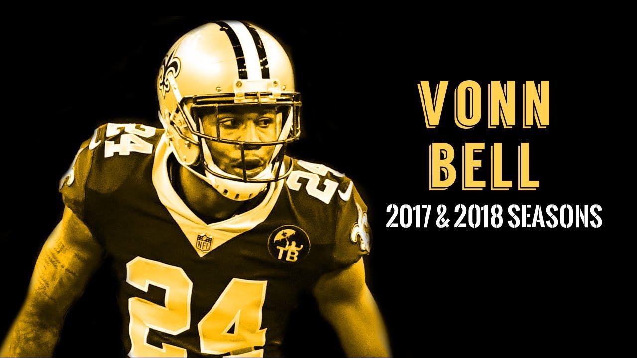 "Vonn Bell 2017 & 2018 Highlights | ""Warrior - Part 2"" ᵂᴰ⁴ᴸ"