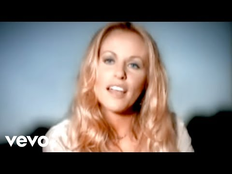 Deana Carter - Strawberry Wine
