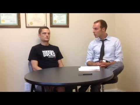 Chronic Disease Reversal: Blood/Protein in Urine, Psoriasis, Back Pain