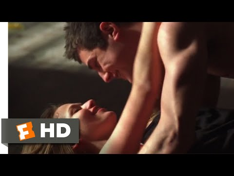 Xxx Mp4 The Grudge 3 2 9 Movie CLIP The Wrong Make Out Spot 2009 HD 3gp Sex