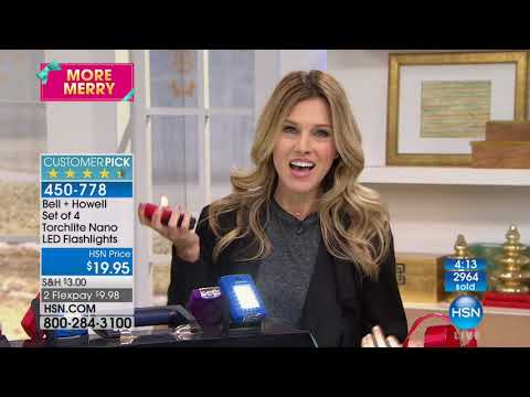 HSN | Clever Gift Solutions 11.11.2017 - 08 AM