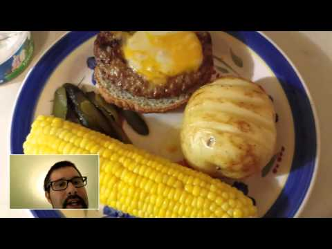 How to cook gluten free burgers