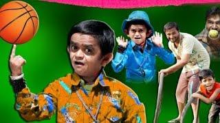 "CHOTU DADA KI CHILLAR PARTY | ""छोटू की चिल्लर पार्टी""Khandesh Hindi Comedy | Chotu Comedy Video"