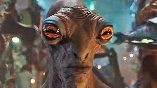 Valerian and the City of a Thousand Planets | official trailer #3 (2017) moviemaniacs