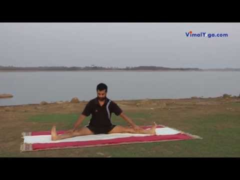 5 yoga poses for piles