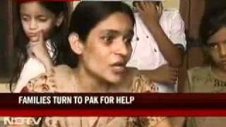 Indian Families Turn To Pak Navy For Help.flv