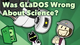 Was GLaDOS Wrong About Science? - Momentum & Physics in Portal - Extra Credits