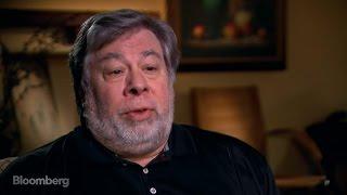 Steve Wozniak Says Seth Rogen Did a Great Job Playing Him in
