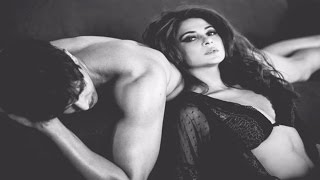 OMG ! Jennifer Winget's Bold Photoshoot is Too Hot To Handle
