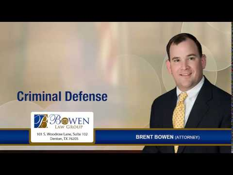 How To Seal Or Expunge Your Criminal Records In Denton, TX? | (940) 213-0630