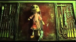 Intro Coraline y la puerta Secreta