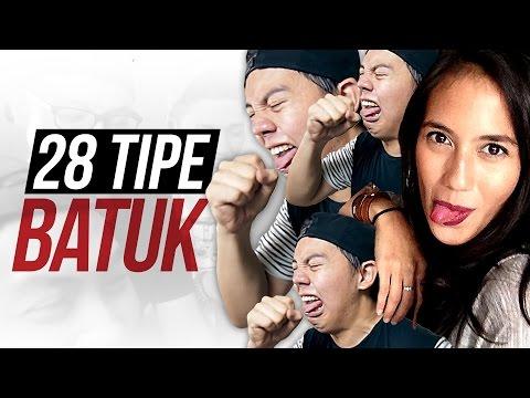 28 TIPE BATUK feat. PEVITA PEARCE, DANIELKEVINS, TOMMYLIMMM, GARCIANDYYY
