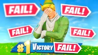Lachlan's Best Fails in Fortnite (Top 15)