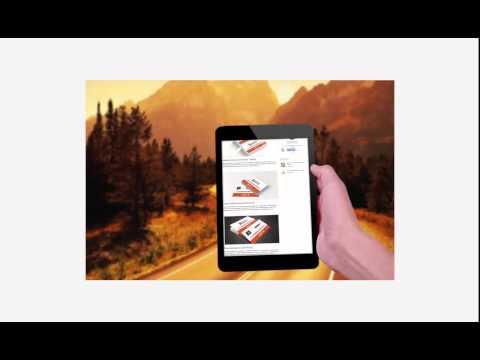 Smart Mobile Mockup Template Download Free