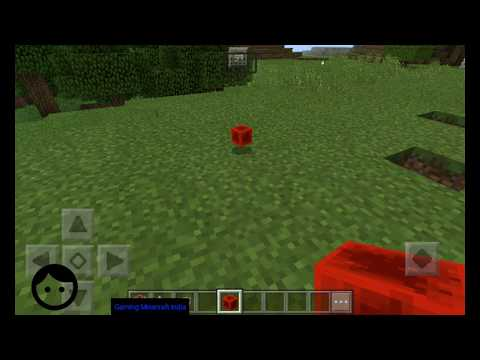 How to drop one item when stack is 64 Minecraft Pocket Edition(game Keyboard)(no root)
