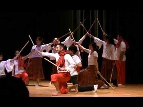 salakot dance steps