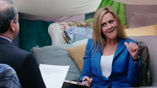 An Interview That Will Change Everything | Full Frontal on TBS