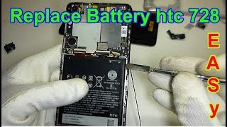 HTC 2PQ8100 D728w Flashing & Free Flash File Download