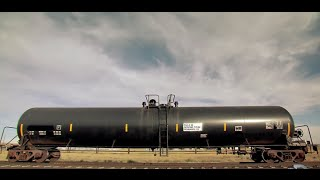 Myth Busters Impossible Tank Car Implosion