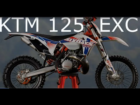 Top 5 Fastest 125cc Motorcycles