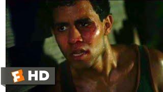 Jasper Jones (2017) - On the Run Scene (4/7) | Movieclips