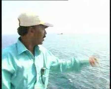 SHAFI AT SEA 7