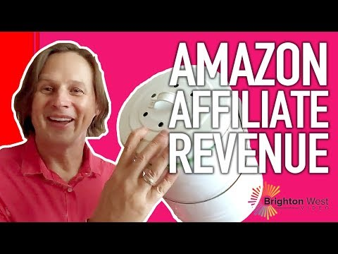 How to make money on YouTube with Amazon Affiliate Sales