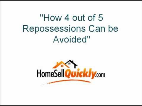 How to Stop and Avoid Repossession in UK