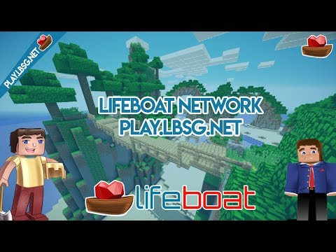 How to play on Lifeboat | Minecraft Pocket Edition Server