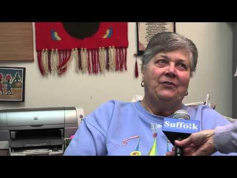 Professor Mary Ann Borrello - Suffolk County Community College