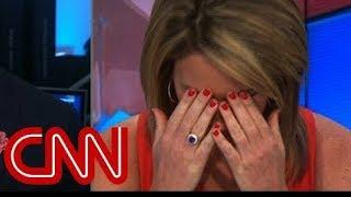 Ratings for Fake News CNN Imploding!!!