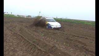 "Rallye Soutenons Clémence 2019 ""HD"" RCSVIDEO"