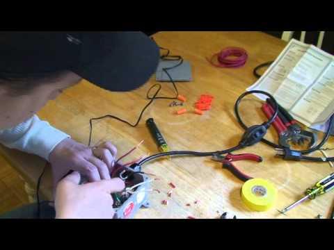 Building a Fermentation Temperature Controller - DIY