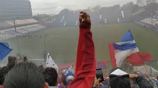 Banderazo Tricolor Clásico apertura 2019