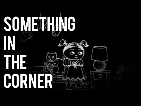 The DAMN HAND | Free Horror Games | There's Something In The Corner
