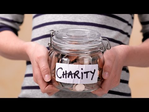 Make Charity Donations Count | Consumer Reports
