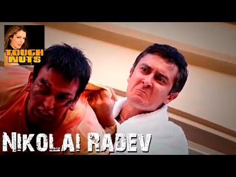 Xxx Mp4 Tough Nuts Nikolai Radev The Invader S2E1 3gp Sex