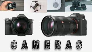 Cameras 2019 - lense mobile drone dslr phone 360 - super best top trending - music - SCREENSHOTZ
