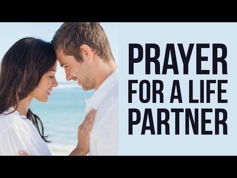 Prayer for a Life Partner (Godly Wife / Husband)  ✅