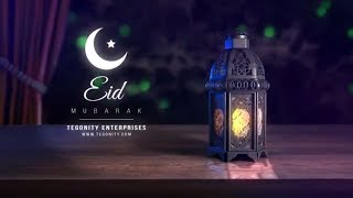 Eid Mubarak Everybody | Wish You Happy Ramadan Kareem