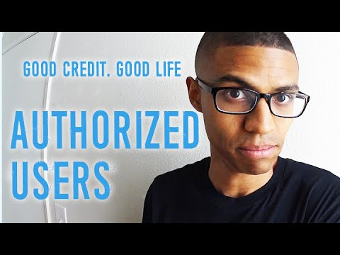 Authorized Users? || Will This Lower Their Credit Score? || Instantly Boost Your Credit Score