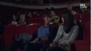 SBS [상속자들] - 응, 너 은상이 좋아해. 다 티나, 김탄