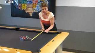 BUYING A POOL TABLE   5 THINGS TO CONSIDER