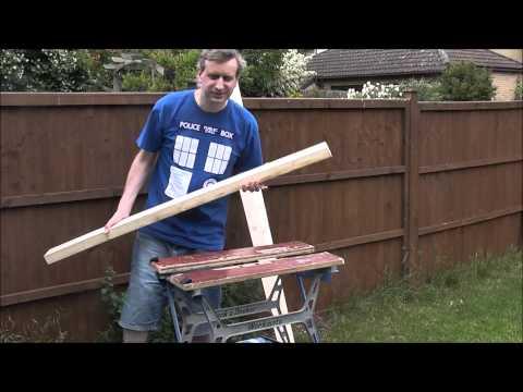 TARDIS Build Dairy Part 1