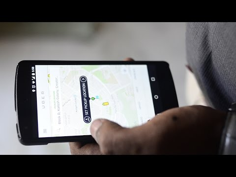 Now you can call a rickshaw on Uber