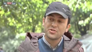 #x202b;أحوال اللاجئين السوريين في ألمانيا.. بين الحلم والعقبات#x202c;lrm;